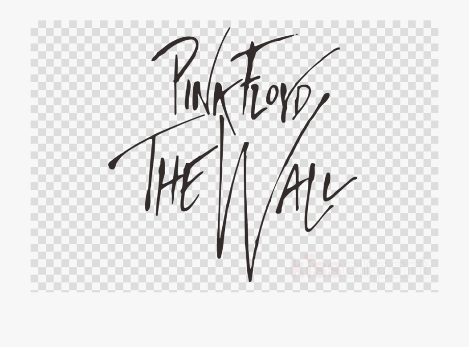 Download Pink Floyd The Wall Png Clipart Pink Floyd.