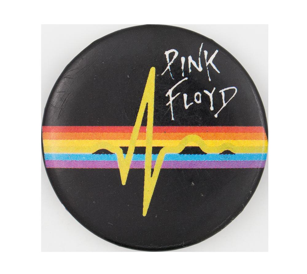 Pink Floyd PNG Free Image.
