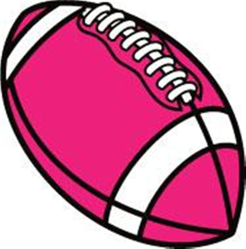 Free Football Cliparts Pink, Download Free Clip Art, Free.