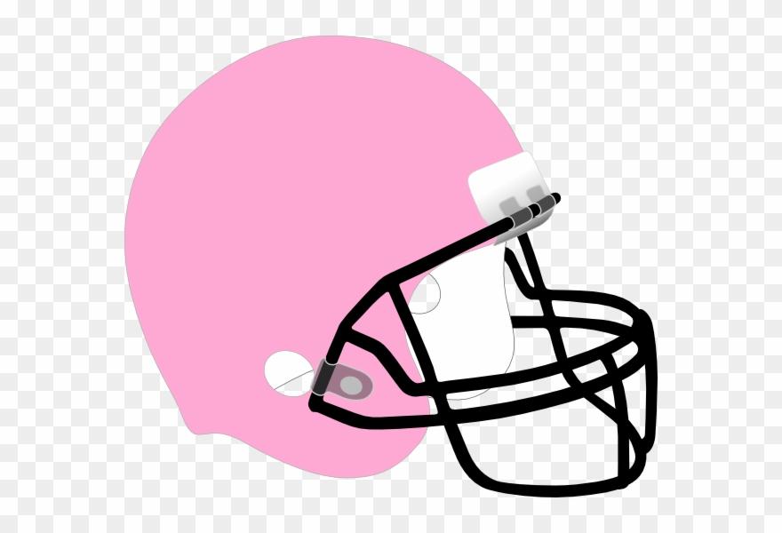 Girl Football Helmet Clipart Clip Art Free Download.