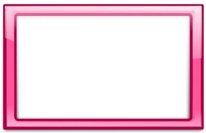 Pink Frame Clip Art Download.