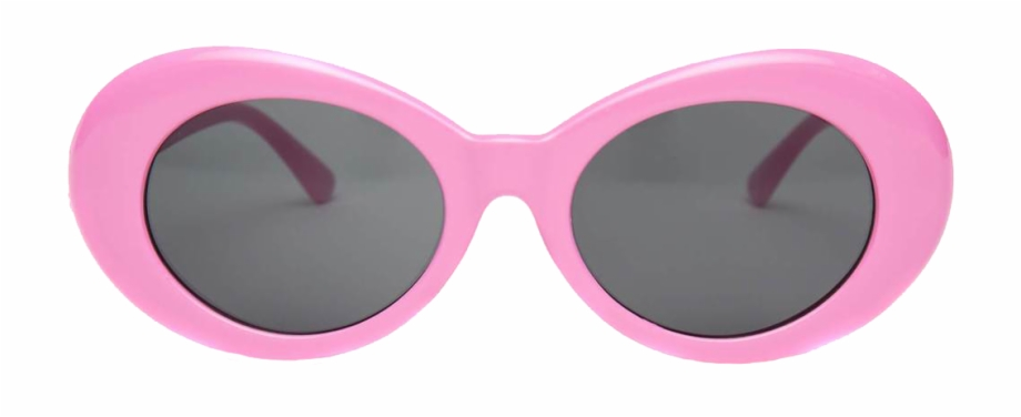 Clout Glasses Png.