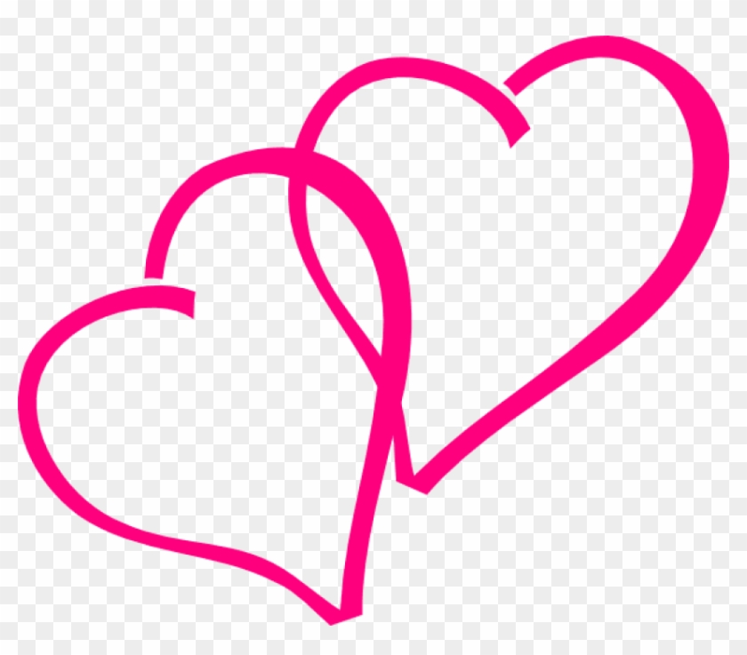Free Png Download Pink Hearts Png Images Background.
