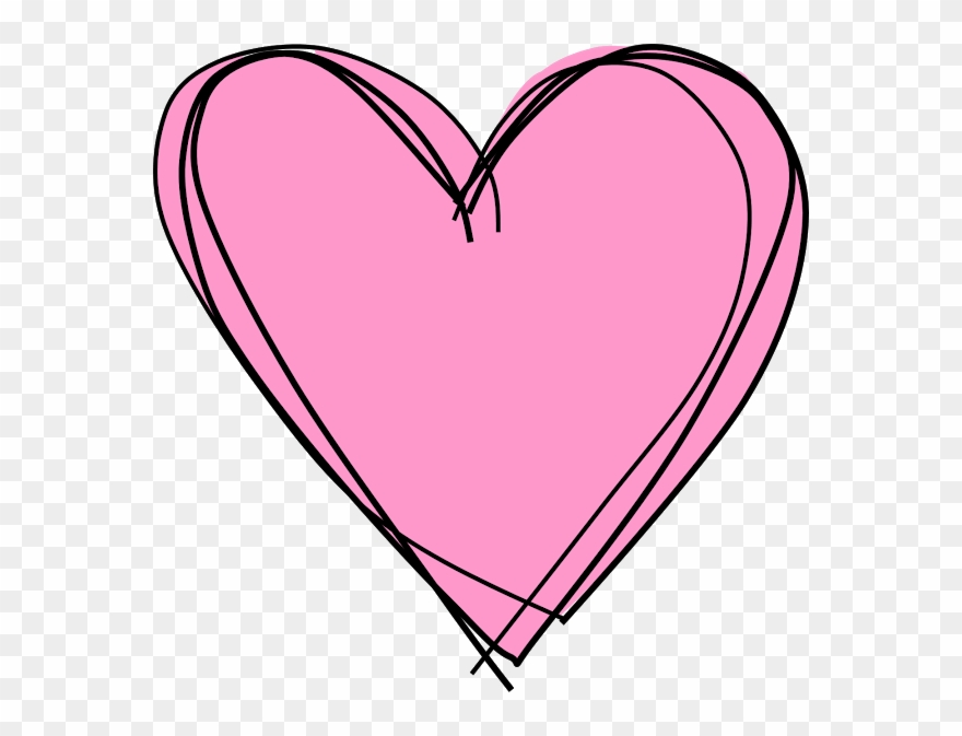 Free Heart Clipart.
