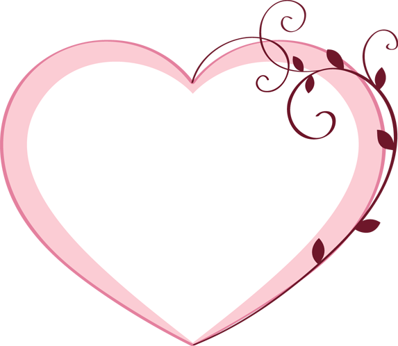 20 Free Clip Art Designs for Valentine\'s Day.