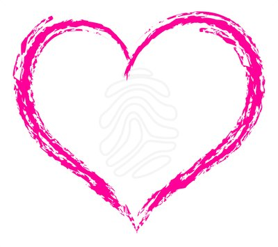 Pink Hearts Clipart.