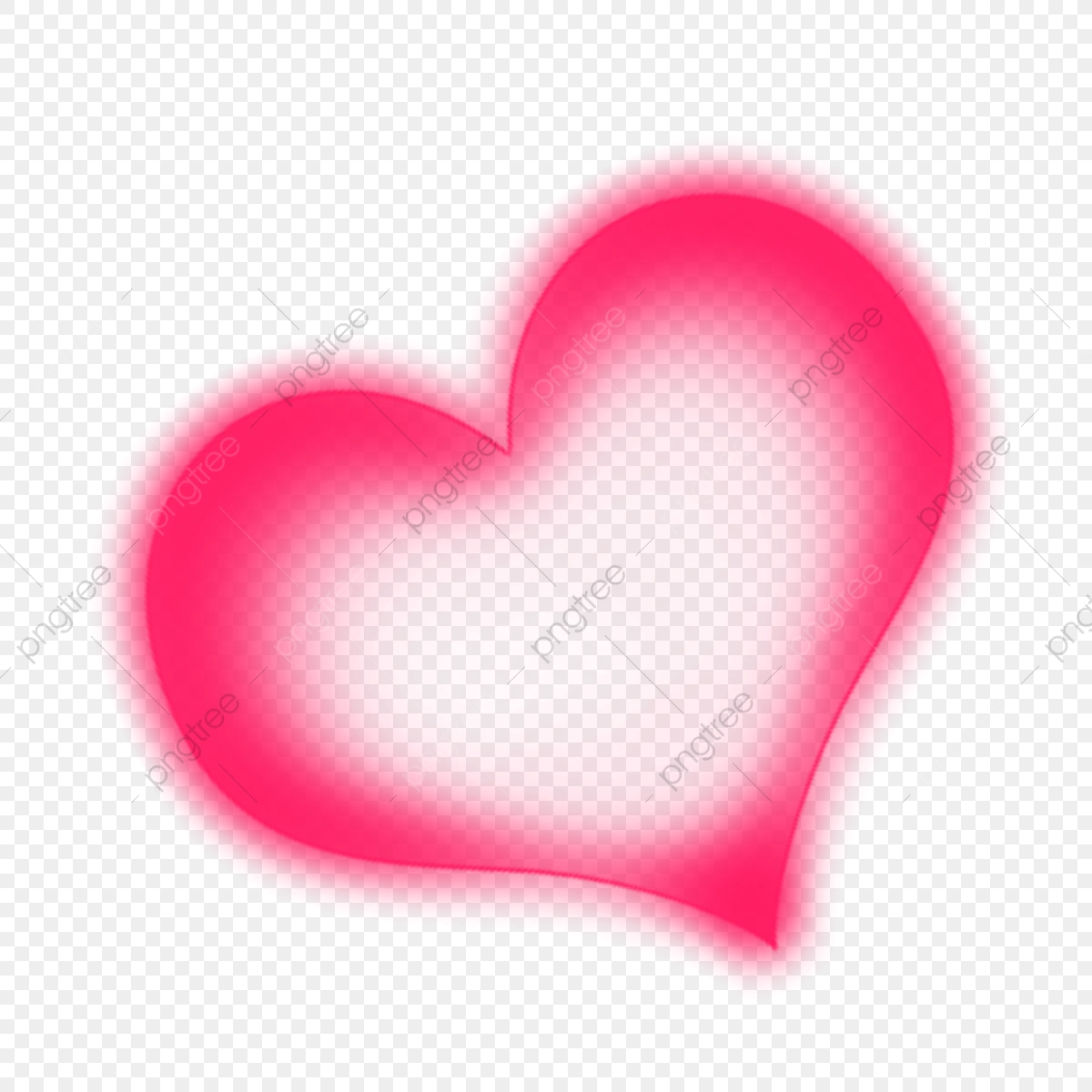 Heart Transparent Background Icon, Heart Png Transparent.