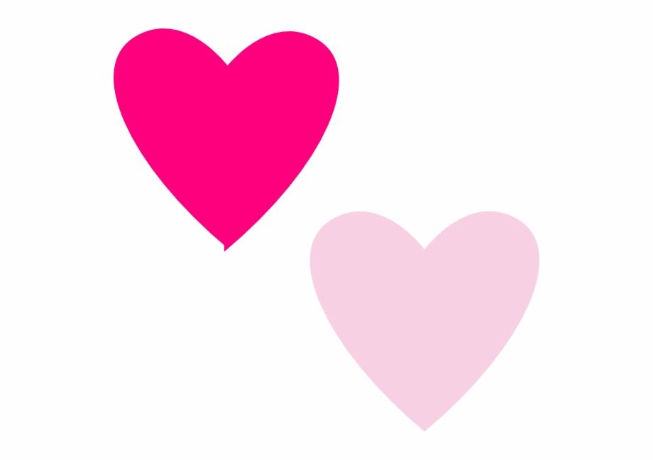 Czeshop Images Light Purple Heart Clip Art.