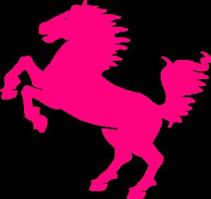 Horse Clip Art at Clker.com.