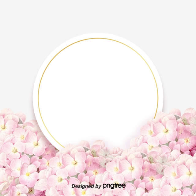 Hydrangea Png, Vector, PSD, and Clipart With Transparent.