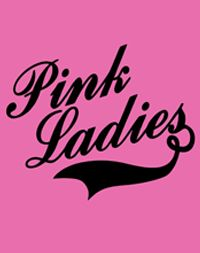 Pink ladies.
