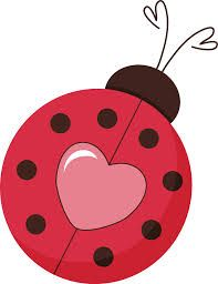 17 Best images about Ladybug clipart on Pinterest.
