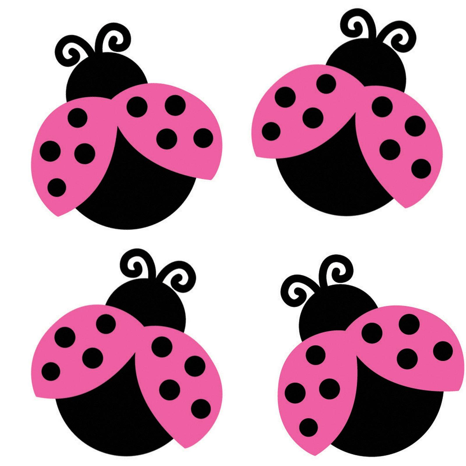 Showing post & media for Pink lady bugs cartoon.