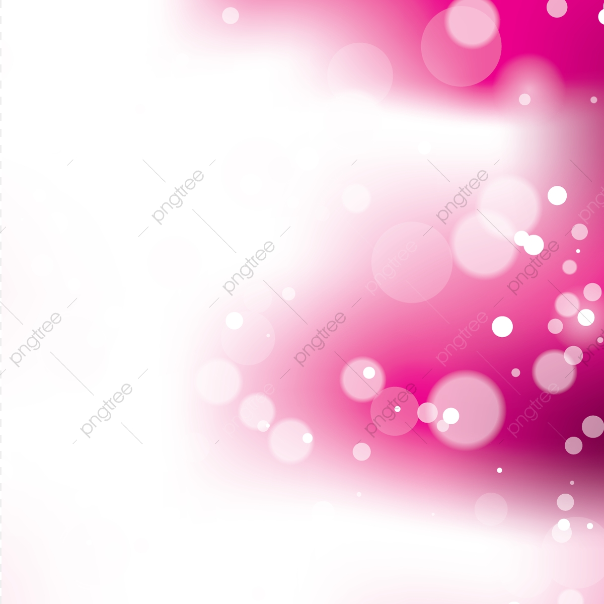 Pink Light Abstract Background Vector, Pink, Blur, Light PNG.