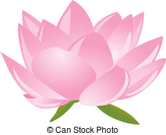 Water lily images clip art.