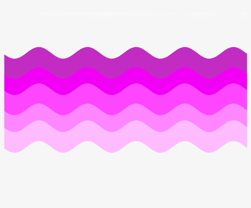 Pink Line Png.