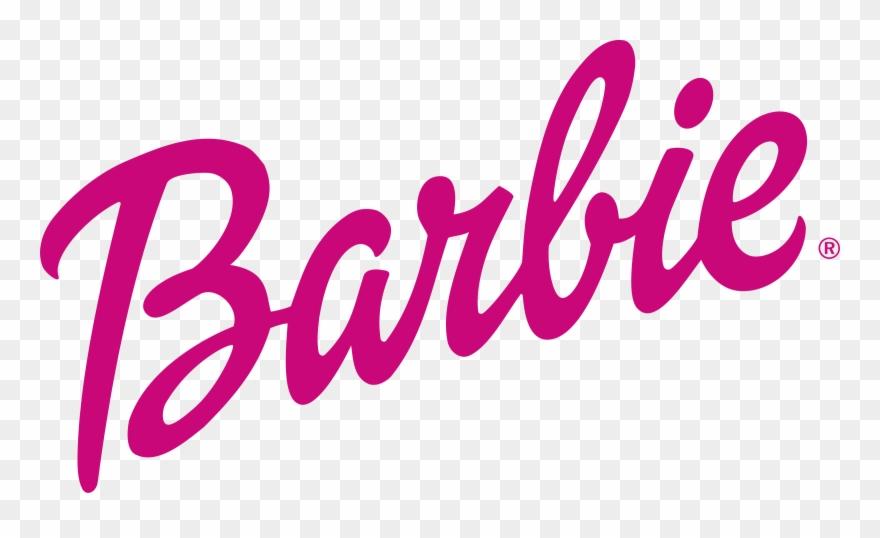 Barbie Logo Png.