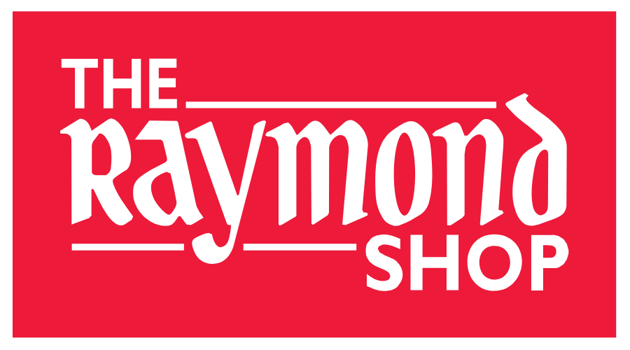 The Raymond Shop Vector Logo.