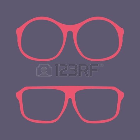348 Thick Glasses Stock Illustrations, Cliparts And Royalty Free.