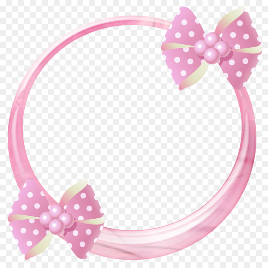 Picture Frame Pink Clip Art.