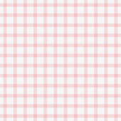 Stock Photography of Dainty Baby Pink Plaid k8730701.