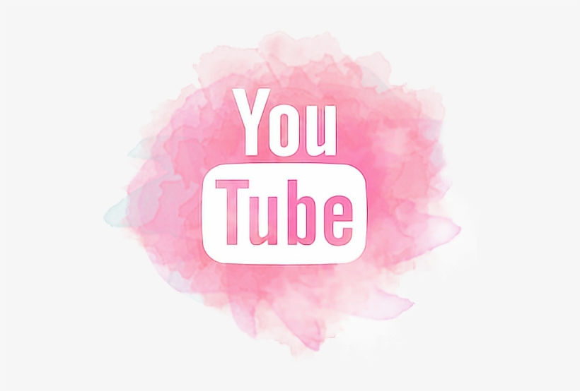 Pink Subscribe Png.