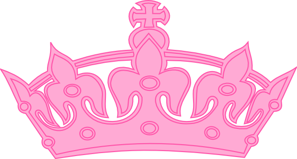 Free Pink Princess Crown, Download Free Clip Art, Free Clip.
