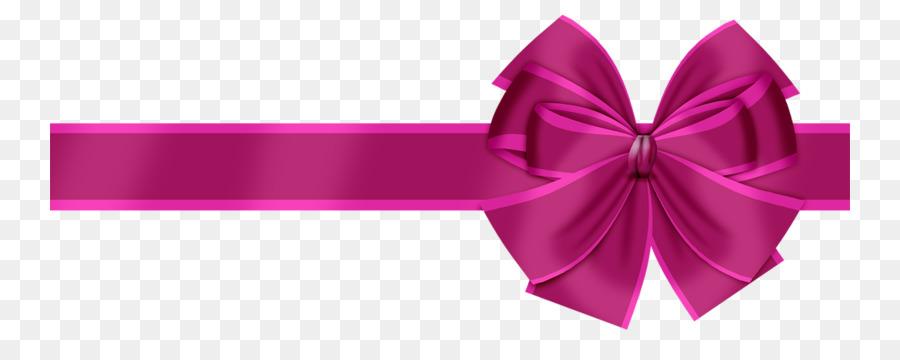 Download Free png Pink ribbon Clip art Gift ribbon png.
