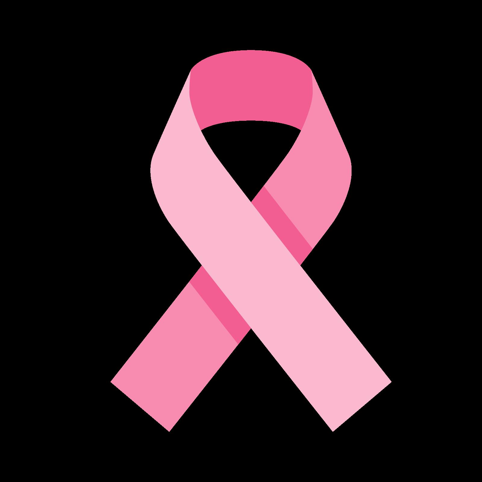 Pink Ribbon Icon #156183.