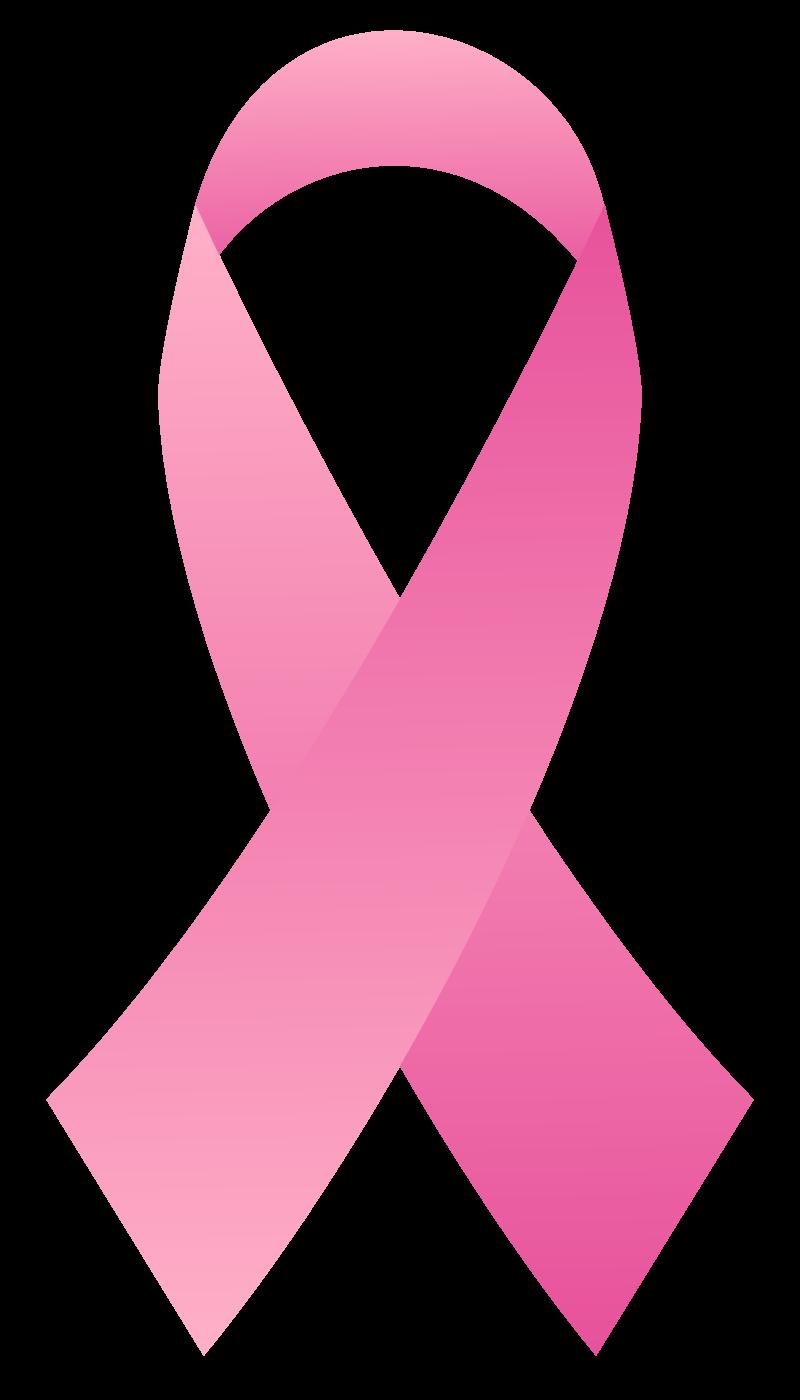 Breast Cancer Pink Ribbon Clip Art & Breast Cancer Pink Ribbon.