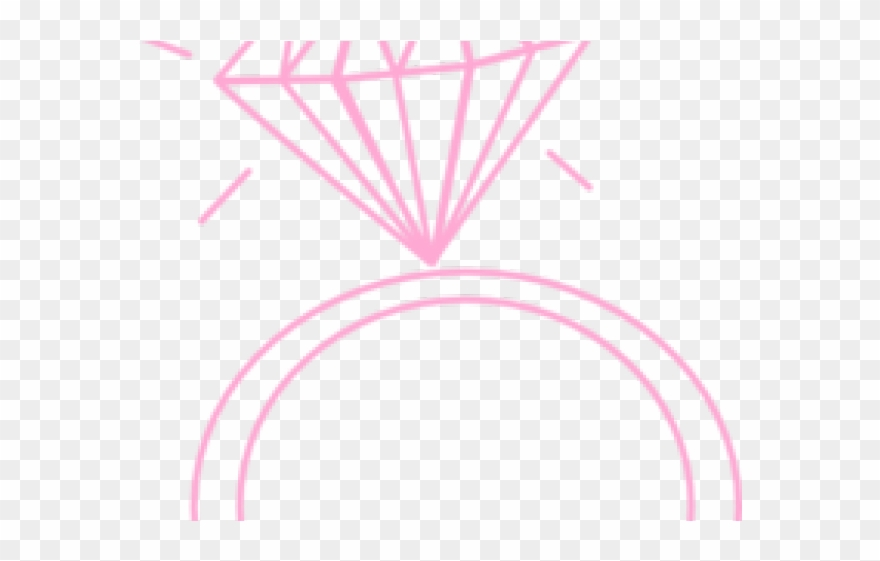 Ring Clipart Clipart Pink.