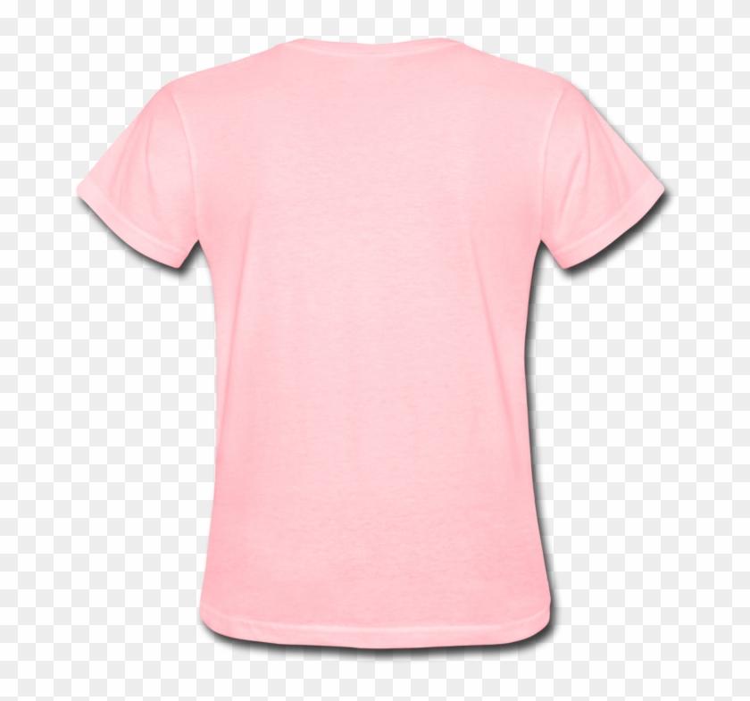 Pink Tshirt Png.