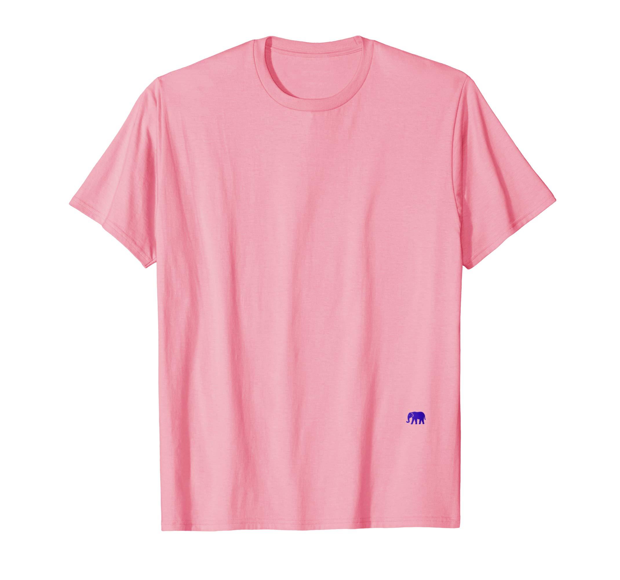 Amazon.com: Plain Pink T Shirts For Men, Women, Boys, Girls.