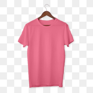 Pink Shirt PNG Images.