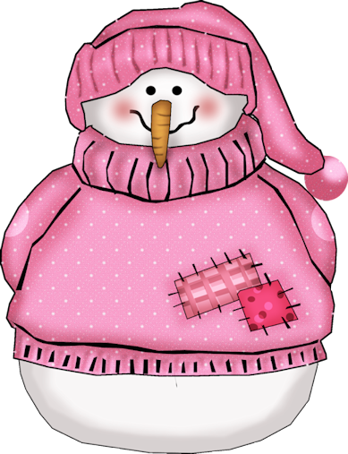 30126 Pink free clipart.