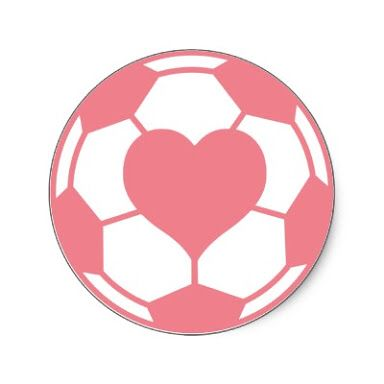 9130 Soccer free clipart.