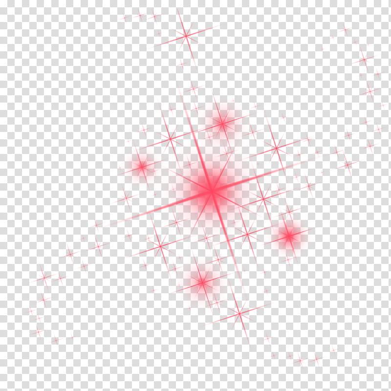 Pink sparkle illustration transparent background PNG clipart.