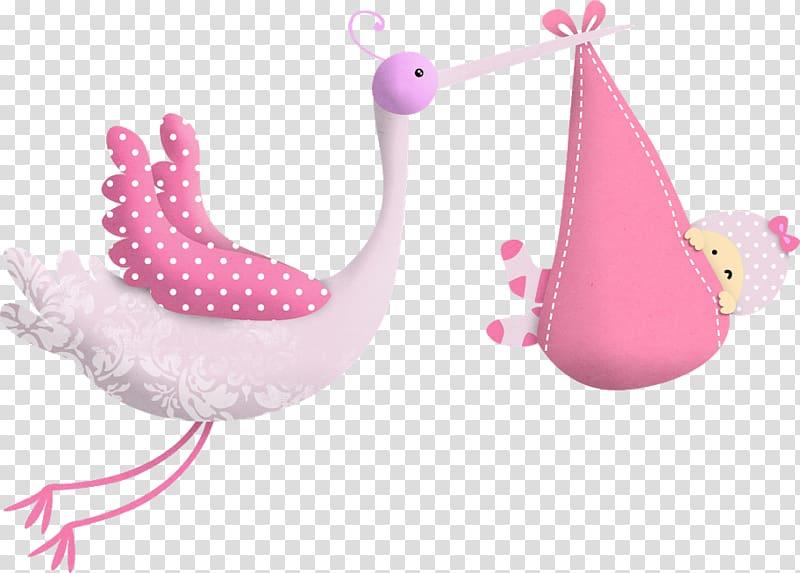 Stork delivering baby graphic, Baby shower Infant Child.