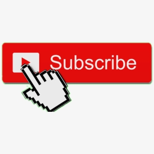 Pink Subscribe Button Png 538577.