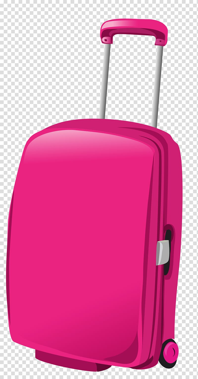 pink suitcase clipart 10 free Cliparts  Download images on Clipground 2020