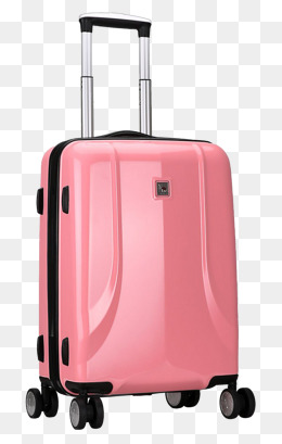 Pink suitcase clipart 3 » Clipart Station.