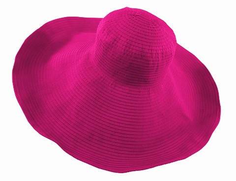 Pictures Of Sun Hats.