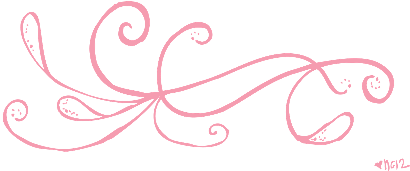 Free Pink Swirl Png, Download Free Clip Art, Free Clip Art.
