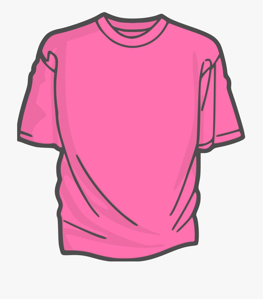 Tshirt Clip Animated.