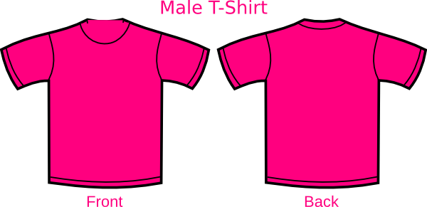 Pink T.