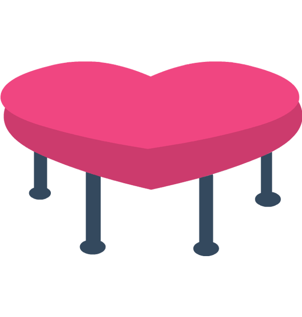 Info Table Clipart.