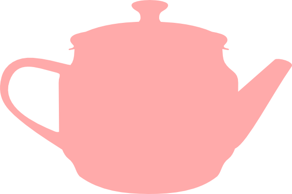 Free Pink Teapot Cliparts, Download Free Clip Art, Free Clip.