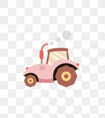 Tractor Png, Vector, PSD, and Clipart With Transparent.