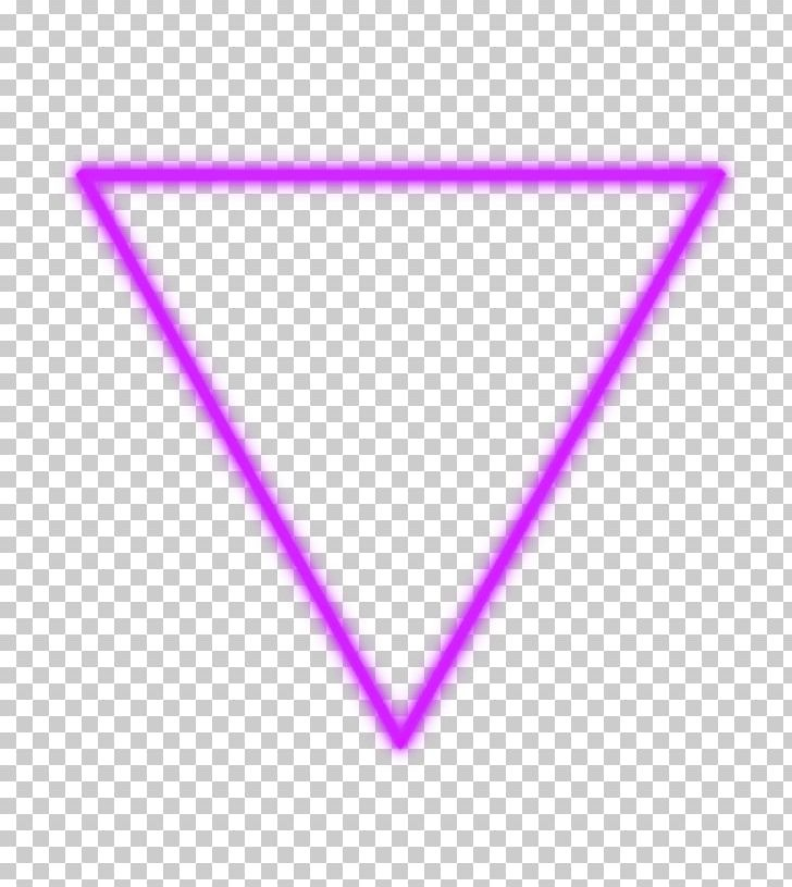 Born This Way Pink Triangle Magenta Symbol PNG, Clipart.