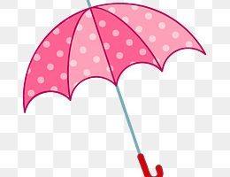 Pink umbrella clipart 1 » Clipart Portal.